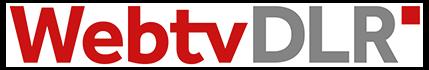 WebtvDLR.fr Logo
